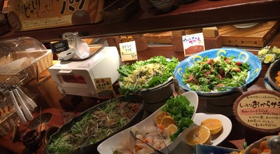 Photo of Vegetarian / Vegan Restaurant もくもくファーム at Japan