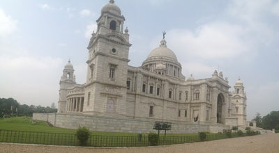 Photo of History Museum Victoria Memorial at 1, Queen's Way, Kolkata 700071, India
