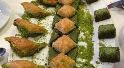 Photo of Kebab Restaurant İmam Çağdaş at Eski Hal Civarı, Uzun Çarşı No:14, Gaziantep 27400, Turkey