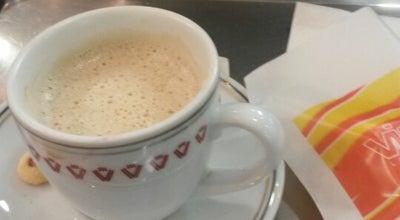 Photo of Cafe Café Visão at Shopping Pátio Belém, Belém 66023-710, Brazil