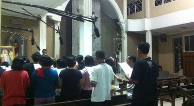 Photo of Church Gereja Kristen Indonesia at Jalan Diponegoro No. 4, Serang, Indonesia