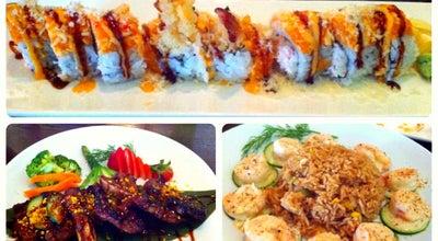 Photo of Sushi Restaurant Fuji Sushi at Longview, TX, United States