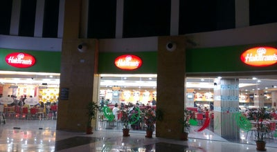 Photo of Food Haldiram's at Msx Mall, Greater Noida, India