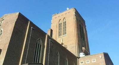 Photo of Church Guildford Cathedral at Stag Hill, Guildford GU2 7UP, United Kingdom