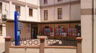 Photo of Concert Hall Biga Kültür ve Sanat Evi at Turkey