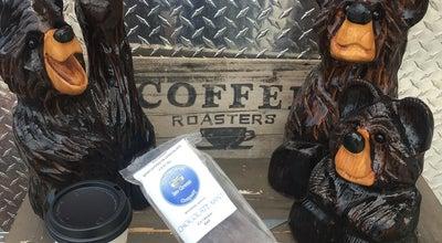 Photo of Coffee Shop Honeymoon bay coffee at 1100 Sw Bowmer St, Oak Harbor, WA 98277, United States