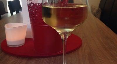 Photo of Wine Bar Wangenrot at Stefansplatz 1, Mainz 55116, Germany