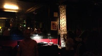 Photo of Nightclub Café Paradis at Paradisgade 7, Århus C, Denmark