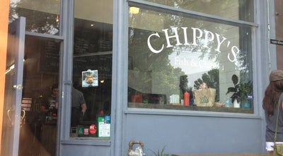 Photo of Fish and Chips Shop Chippy's Fish and Chips at 893 Queen Street West, Toronto, ON M6J 1Q5, Canada