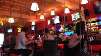 Photo of Bar Nacho Libre at 913 Rue Beaubien Est, Montréal, QC H2S 1T2, Canada