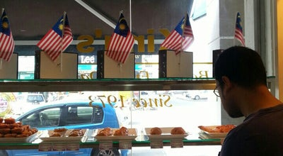 Photo of Bakery King's Bakery at Malaysia