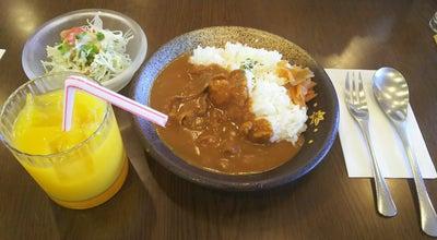 Photo of Cafe エスタシオン (Estacion) at 弥生町2, 米子市 683-0036, Japan