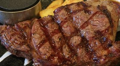 Photo of Steakhouse ステーキガスト 交野倉治店 at 倉治1丁目623-1, 交野市 576-0051, Japan