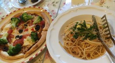 Photo of Italian Restaurant キャナリィ・ロウ 和歌山店 at 狐島476-1, 和歌山市 640-8412, Japan