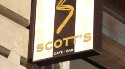 Photo of Pub Scott's Bar at Warmoesberg 2, Brussels 1000, Belgium