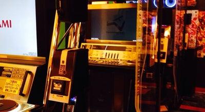 Photo of Arcade キャッツアイ 清田店 at 清田区清田1条1-20-1, 札幌市清田区, Japan