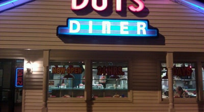 Photo of Diner Dots Diner - Williams Blvd. at 2239 Williams Blvd, Kenner, LA 70062, United States