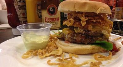 Photo of Burger Joint Pepper Burger at Brazil