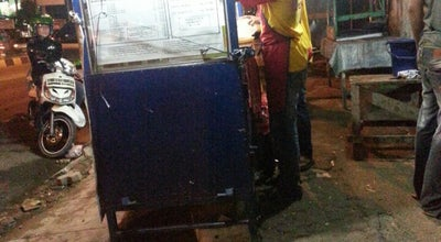 Photo of Food Truck Martabak Bangka Assen at Jl. Jend. Ahmad Yani, Serang, Indonesia