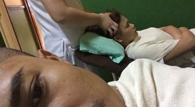 Photo of Spa Vibes Massage Services at Sm Lucena City, Philippines