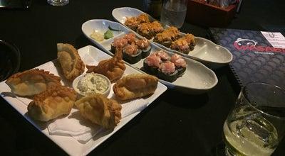Photo of Japanese Restaurant Wasabi Sushibar at Rua Das Amendoeiras 524, Sinop 78550-096, Brazil