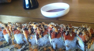 Photo of Japanese Restaurant Domo Sushi & Roll at 1375 N Grand Ave, Walnut, CA 91789, United States