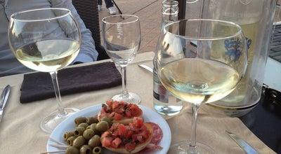 Photo of Italian Restaurant Marebello at Albert I Promenade 63, Oostende 8400, Belgium