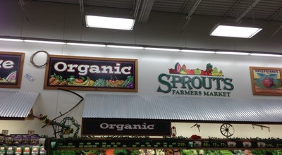 Photo of Supermarket Sprouts Farmers Market at 1150 S Ironton St, Aurora, CO 80012, United States