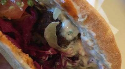 Photo of Vegetarian / Vegan Restaurant Yummba at Level 5 Food Court, 500 Oxford St, Bondi Junction, NS 2022, Australia