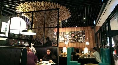 Photo of Thai Restaurant Absolute Thai at The Gardens Mall, Kuala Lumpur 59100, Malaysia