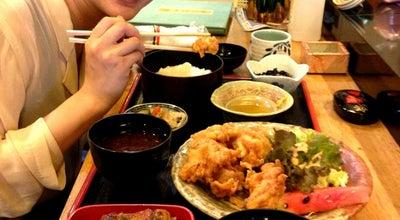 Photo of Sushi Restaurant 二代目 与一 at 中央町2-3-7, 大分市, Japan