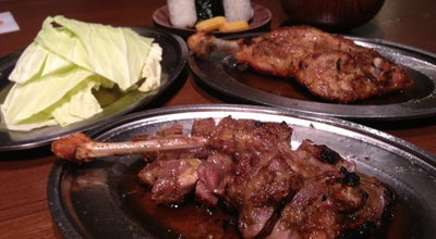 Photo of Japanese Restaurant 骨付鳥 一鶴 高松店 at 鍛冶屋町4-11, 高松市 760-0028, Japan