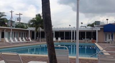 Photo of Harbor / Marina Sombrero Marina & Resort at 19 Sombrero Blvd, Marathon, FL 33050, United States