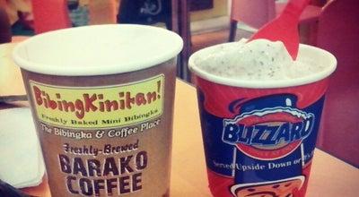 Photo of Cupcake Shop Bibingkinitan! SM City Calamba at Sm City Calamba, Calamba, Philippines