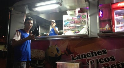 Photo of Food Truck Magoo Lanches at R. Estud. Flamínio De Castro Rangel, 289, Limeira, Brazil