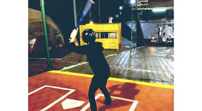 Photo of Baseball Field It's A Hit! Batting Cages at Ur601 /, Petaling Jaya 47800, Malaysia