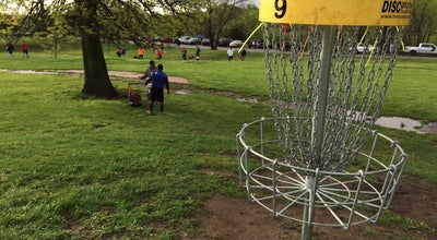 Photo of Disc Golf Lakeside Hills Disc Golf Course at Olathe, KS, United States