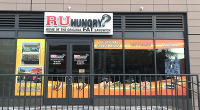 Photo of Food Truck RU HUNGRY? at 40 College Ave, New Brunswick, NJ 08901, United States