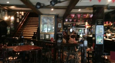 Photo of Pub The Elephant & Wheelbarrow at 94-96 Bourke St., Melbourne, VI 3000, Australia