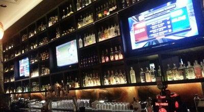 Photo of Bar Houston's at 12040 Mcdermott Plz, La Vista, NE 68128, United States