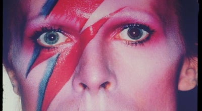 Photo of Art Gallery AGO - David Bowie Is Exhibition at 317 Dundas Street West, Toronto, On, Canada