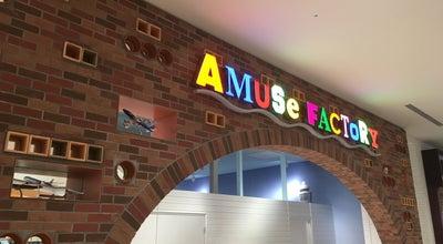 Photo of Arcade amuse factory イオンモール常滑店 at りんくう町2丁目20-3, 常滑市, Japan