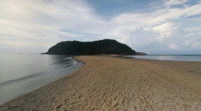 Photo of Beach Haad Mae Haad at Thailand