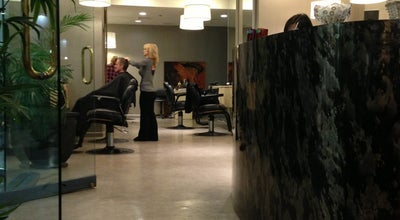 Photo of Salon / Barbershop Style of Man at 1625 Chestnut St, Philadelphia, PA 19103, United States