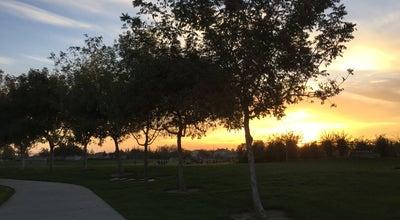 Photo of Baseball Field Santucci Park at 1831 Morningstar Dr, Roseville, CA 95747, United States
