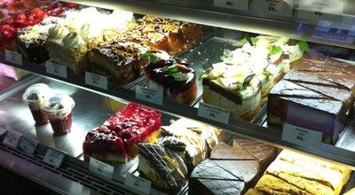 Photo of Dessert Shop Ovocný Světozor at Sokolovská 32/22, Praha 186 00, Czech Republic