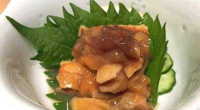 Photo of Sushi Restaurant 仙川寿司 at 新川4丁目9-3, 三鷹市, Japan