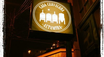 Photo of Brewery Casa Cervecera Altamira at Av. Elias 126, Valparaiso 2380009, Chile