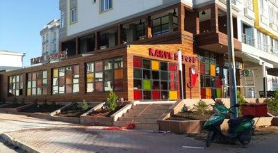 Photo of Coffee Shop Kahve Deposu at Yeditepe Mh. Üniversite Blv. 85088 Sk. No:331/a, Gaziantep 27500, Turkey