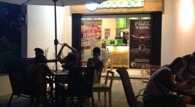 Photo of Tea Room Moonleaf at Macarthur Highway, San Juan 2514, Philippines